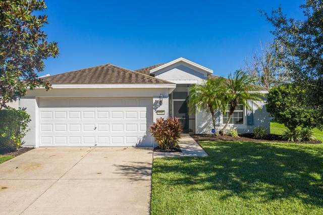 9842 50TH STREET Circle E, Parrish, FL 34219 (MLS #A4484068) :: Heckler Realty