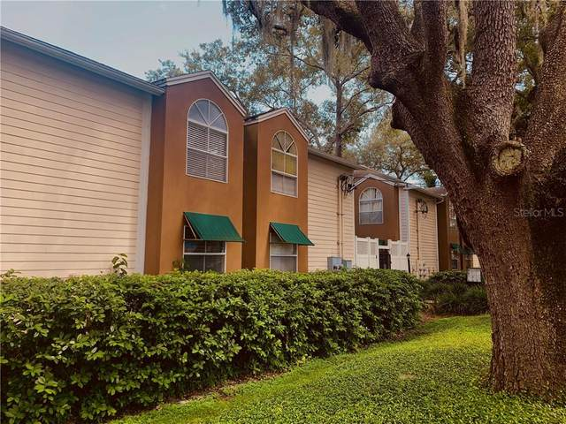 606 S Albany Avenue #5, Tampa, FL 33606 (MLS #A4484107) :: The Duncan Duo Team