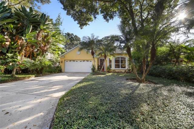 112 Tall Trees Court, Sarasota, FL 34232 (MLS #A4484129) :: Griffin Group