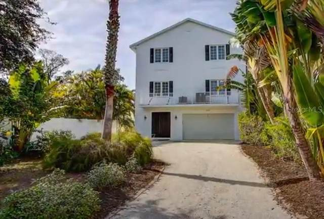 8258 Midnight Pass Road, Sarasota, FL 34242 (MLS #A4484143) :: Griffin Group