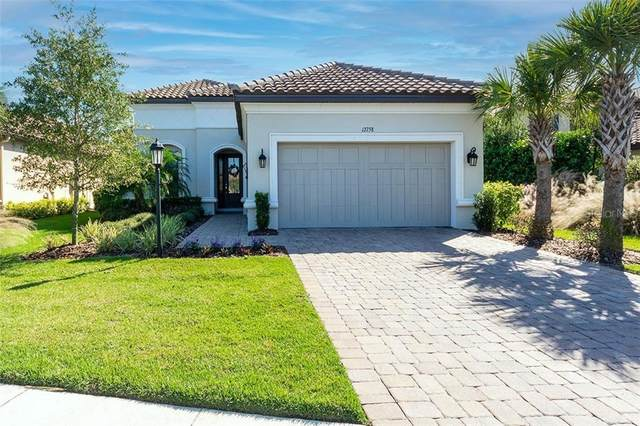 12758 Sorrento Way, Bradenton, FL 34211 (MLS #A4484172) :: Griffin Group