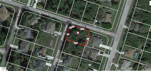 Shalimar Terrace, North Port, FL 34286 (MLS #A4484173) :: Delgado Home Team at Keller Williams