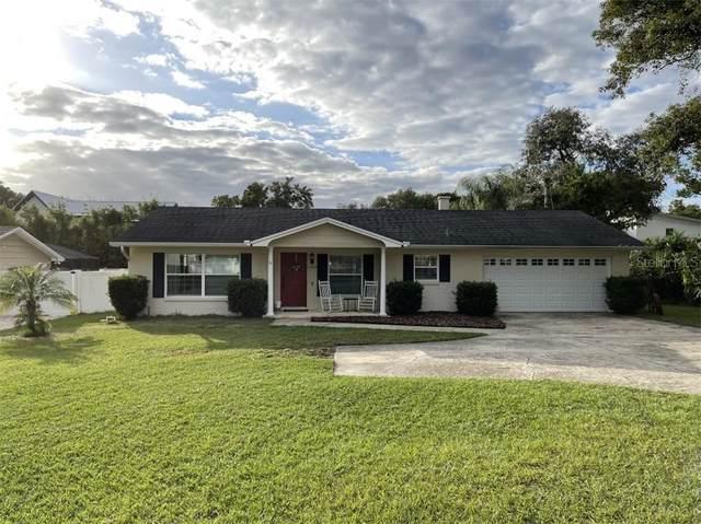 2349 Winter Park Road, Winter Park, FL 32789 (MLS #A4484203) :: Burwell Real Estate