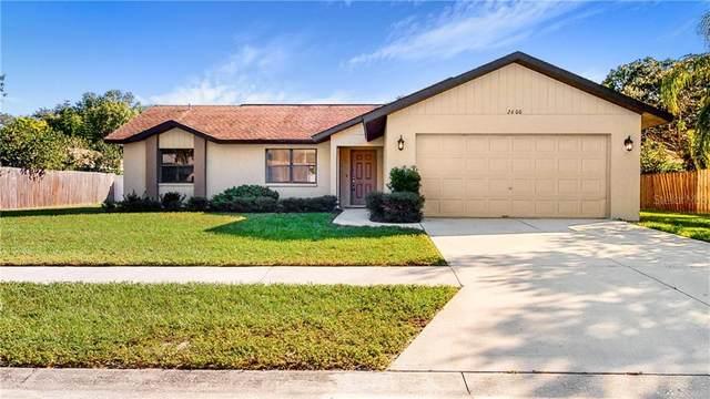 2600 Briar Oak Circle, Sarasota, FL 34232 (MLS #A4484210) :: Griffin Group
