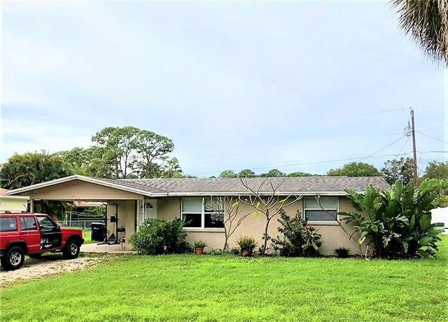 6192 Pheasant Road, Venice, FL 34293 (MLS #A4484226) :: Cartwright Realty