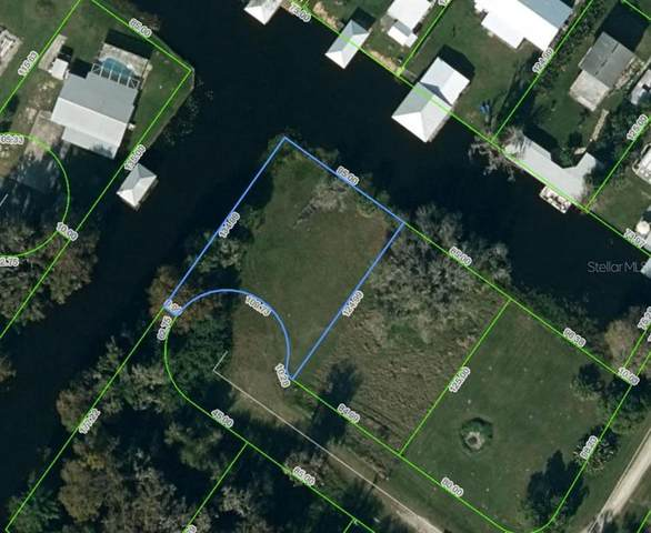 1742 Lakeshore Drive, Lorida, FL 33857 (MLS #A4484228) :: Griffin Group