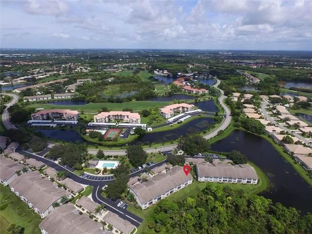 9611 Castle Point Drive #921, Sarasota, FL 34238 (MLS #A4484231) :: Team Buky