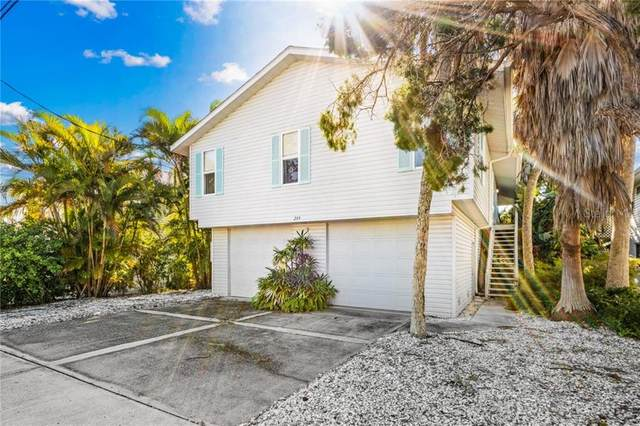 264 S Harbor Drive, Holmes Beach, FL 34217 (MLS #A4484247) :: McConnell and Associates