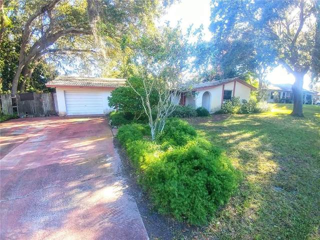 607 Garden Road, Venice, FL 34293 (MLS #A4484269) :: Key Classic Realty