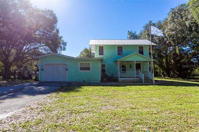 36850 Arcadia Avenue, Myakka City, FL 34251 (MLS #A4484283) :: Sarasota Home Specialists