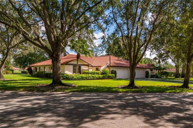 5457 Golf Pointe Drive, Sarasota, FL 34243 (MLS #A4484285) :: Burwell Real Estate