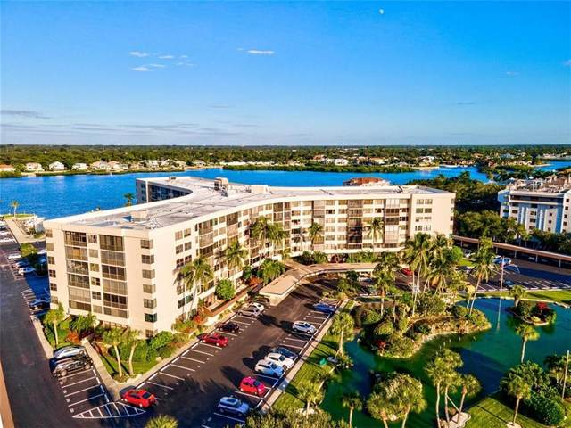 5855 Midnight Pass Road #519, Sarasota, FL 34242 (MLS #A4484293) :: McConnell and Associates