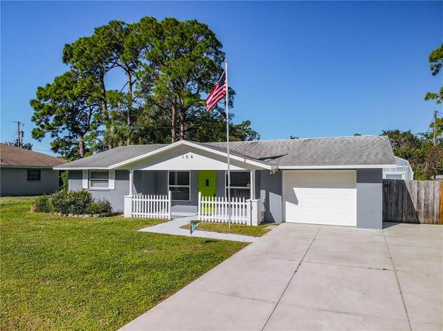 156 Jasmine Road, Venice, FL 34293 (MLS #A4484307) :: Delgado Home Team at Keller Williams