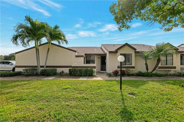 5901 36TH AVENUE Circle W, Bradenton, FL 34209 (MLS #A4484313) :: Griffin Group