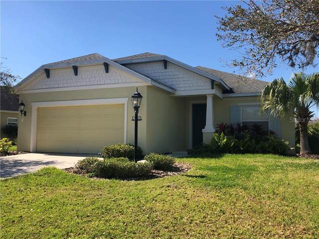 4419 Forest Creek Trail, Parrish, FL 34219 (MLS #A4484321) :: The Price Group