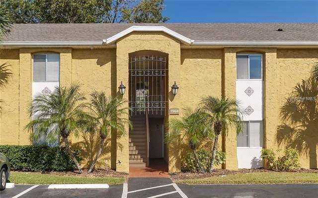 1968 Toucan Way #1405, Sarasota, FL 34232 (MLS #A4484324) :: KELLER WILLIAMS ELITE PARTNERS IV REALTY
