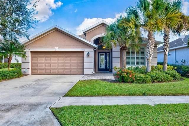 2278 Terracina Drive, Venice, FL 34292 (MLS #A4484329) :: Keller Williams Realty Peace River Partners