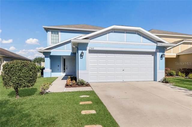 7302 Lumber Port Drive, Ruskin, FL 33573 (MLS #A4484331) :: Team Bohannon Keller Williams, Tampa Properties