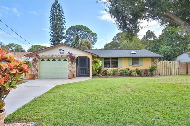 2320 Eugene Street, Sarasota, FL 34231 (MLS #A4484355) :: Griffin Group