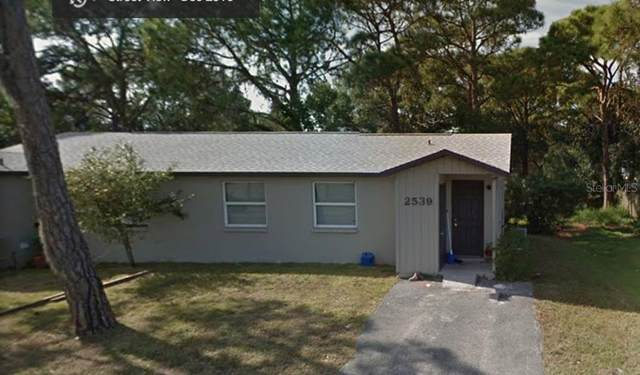 2537 N Tuttle Avenue, Sarasota, FL 34234 (MLS #A4484377) :: Griffin Group