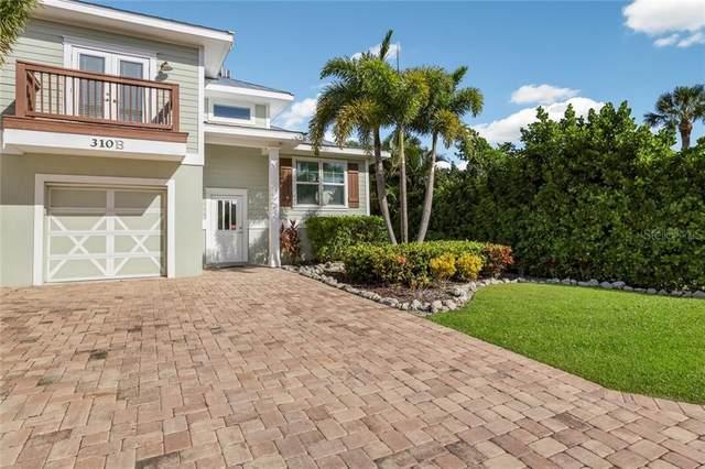 310 58TH Street B, Holmes Beach, FL 34217 (MLS #A4484382) :: McConnell and Associates