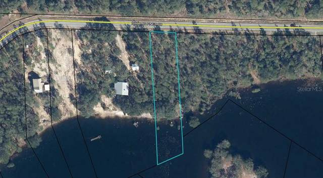 2753 Rolling Pines Road, Chipley, FL 32428 (MLS #A4484383) :: Baird Realty Group