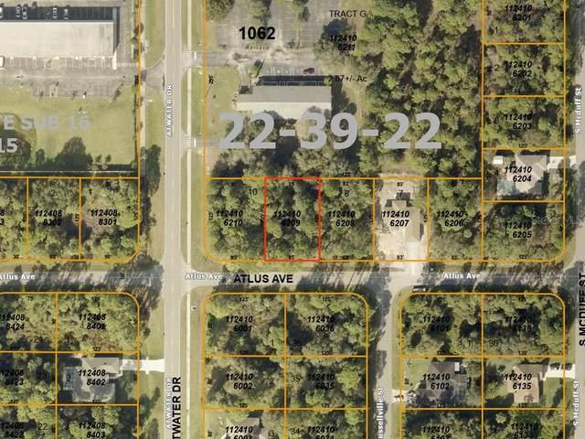 Atlus Avenue, North Port, FL 34288 (MLS #A4484393) :: Delgado Home Team at Keller Williams