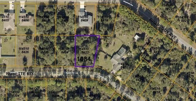 1145108423 Rosette Road, North Port, FL 34288 (MLS #A4484394) :: Griffin Group