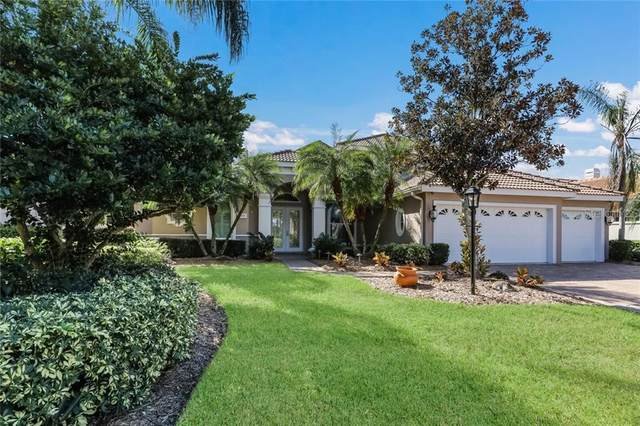 7048 Stanhope Place, University Park, FL 34201 (MLS #A4484417) :: Burwell Real Estate