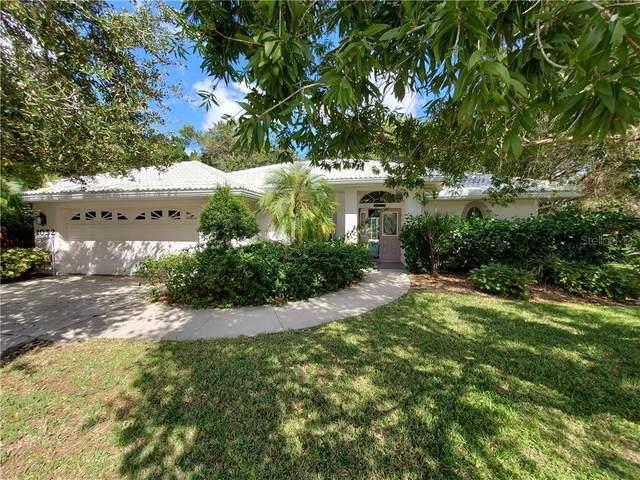 1052 Truman Street, Nokomis, FL 34275 (MLS #A4484428) :: CENTURY 21 OneBlue