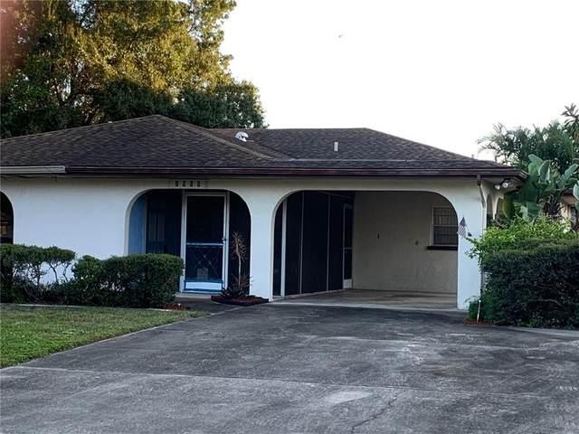 2905 36TH Avenue W, Bradenton, FL 34205 (MLS #A4484436) :: Young Real Estate
