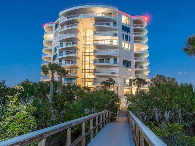 455 Longboat Club Road #5, Longboat Key, FL 34228 (MLS #A4484456) :: Medway Realty