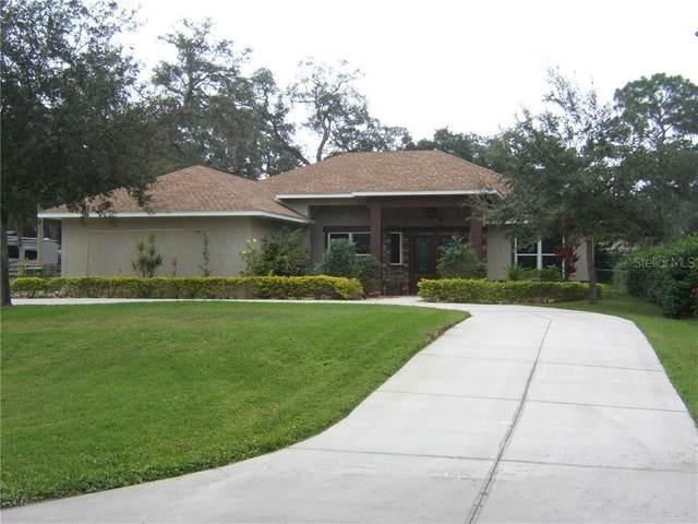 240 Bearded Oaks Drive, Sarasota, FL 34232 (MLS #A4484459) :: Griffin Group