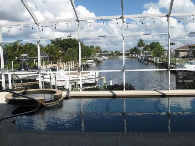 186 Tropicana Drive, Punta Gorda, FL 33950 (MLS #A4484461) :: Pristine Properties
