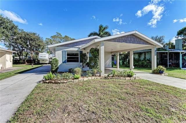 813 32ND Street W, Bradenton, FL 34205 (MLS #A4484472) :: Frankenstein Home Team