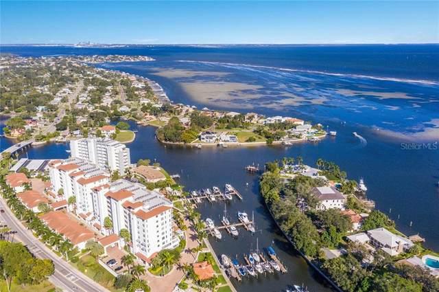 1325 Snell Isle Boulevard NE #311, St Petersburg, FL 33704 (MLS #A4484483) :: Heckler Realty