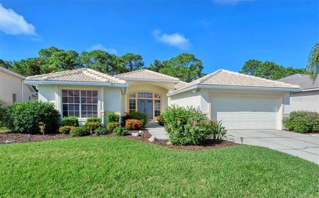 8936 Huntington Pointe Drive, Sarasota, FL 34238 (MLS #A4484489) :: Griffin Group