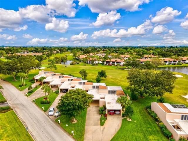 6125 43RD Street W #14, Bradenton, FL 34210 (MLS #A4484496) :: Young Real Estate
