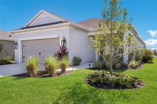 13479 Old Creek Court, Parrish, FL 34219 (MLS #A4484510) :: Gate Arty & the Group - Keller Williams Realty Smart