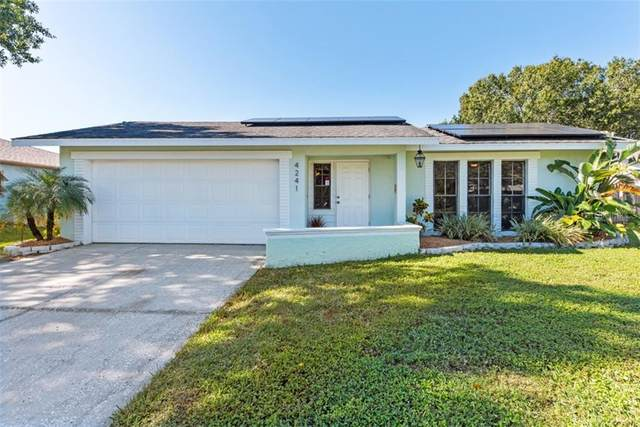 4241 Santo Avenue, Sarasota, FL 34241 (MLS #A4484531) :: The Duncan Duo Team