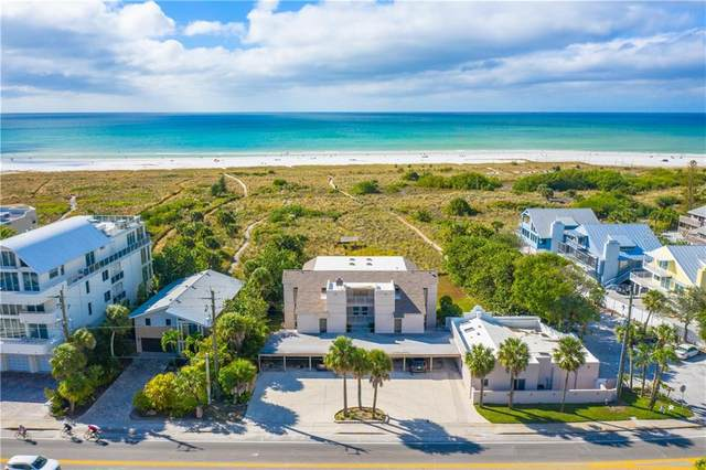 524 Beach Road A, Sarasota, FL 34242 (MLS #A4484533) :: Team Buky