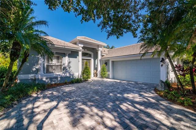 12 Bishops Court Road, Osprey, FL 34229 (MLS #A4484546) :: Griffin Group