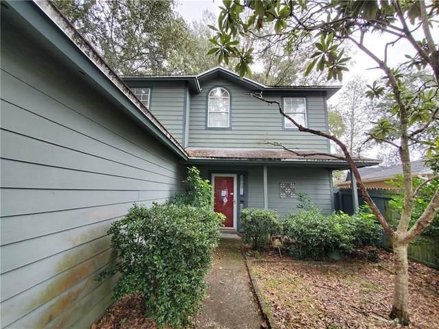 8337 Argyle Corners Drive, Jacksonville, FL 32244 (MLS #A4484547) :: Pristine Properties