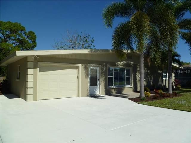 2469 Britannia Road, Sarasota, FL 34231 (MLS #A4484561) :: Pristine Properties