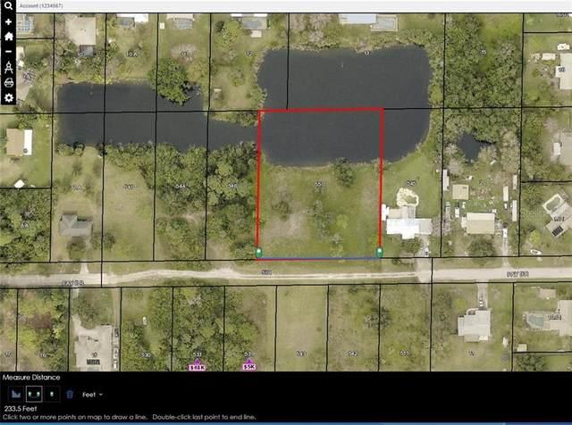 1810 Fay Drive, Merritt Island, FL 32953 (MLS #A4484564) :: Carmena and Associates Realty Group