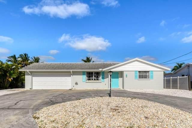 512 68TH Street, Holmes Beach, FL 34217 (MLS #A4484565) :: Griffin Group