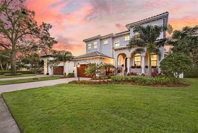 204 Aranda Street NE, St Petersburg, FL 33704 (MLS #A4484597) :: Heckler Realty