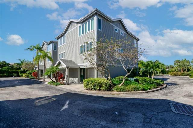532 Forest Way, Longboat Key, FL 34228 (MLS #A4484607) :: Medway Realty