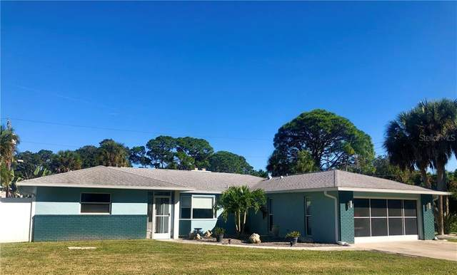 3265 Valencia Road, Venice, FL 34293 (MLS #A4484608) :: Delgado Home Team at Keller Williams