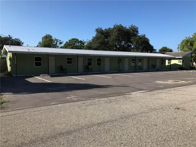 215 W Cowles Street, Englewood, FL 34223 (MLS #A4484614) :: The BRC Group, LLC